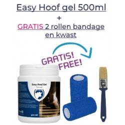 Easy Hoof Gel