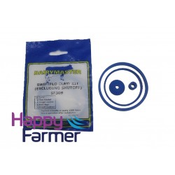 Seal Kit Swiftflo Claw Dairymaster