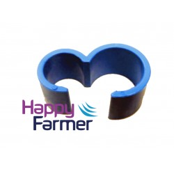 Nylon Assembly Clip Dairymaster