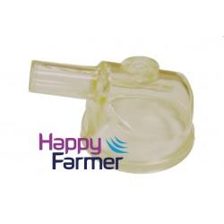 Claw Bowl (without Shut Off) Swiftflo Dairymaster