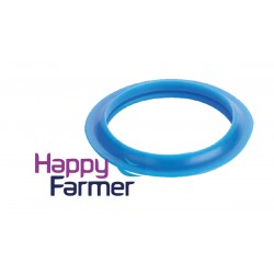 Silicone Gasket Blue Flomaster