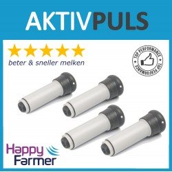 AktivPuls liner silicon for Lely