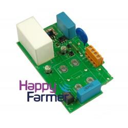 Circuit Board Cow Brush SCB3 DeLaval 230V