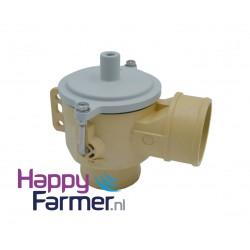 2-way vacuüm controlled drain valve Westfalia