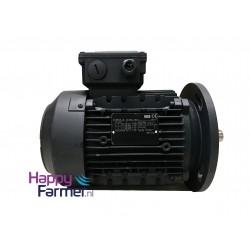 Electric motor for Busch vacuum pump