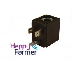 Coil Detergent Pump