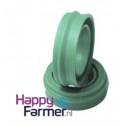 Seal Cylinder Feeding Trough DeLaval milkrobot