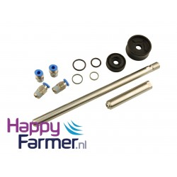 Overhaul kit cordcylinder + piston rods