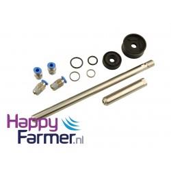 Overhaul kit cordcylinder + piston rods