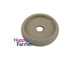 Diaphragm sealing  ring 6.1mm Förster