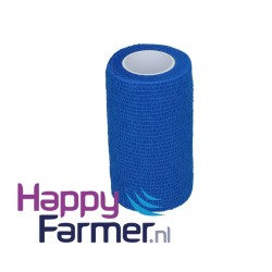 Bandage self-adhesive BLUE
