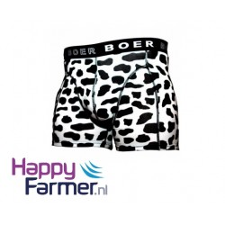 B.Boer boxer shorts COW