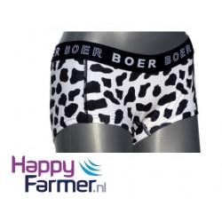 B.Boer hipster COW