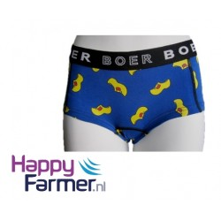 B.Boer hipster CLOG