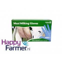 Maxi melkhandschoenen