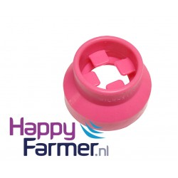 Milk-Easy adapter pink, large