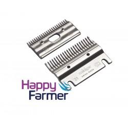 Heiniger blades cattle 21/23-t 2-4mm