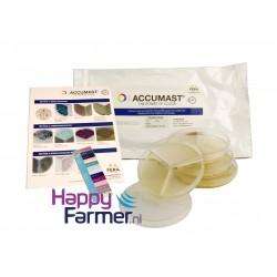 AccuMast Mastitis self test kit
