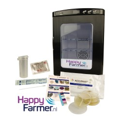 STARTER KIT AccuMast Mastitis self test