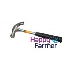 Ironside Claw Hammer