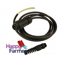 E-link cable red plug Lely Discovery