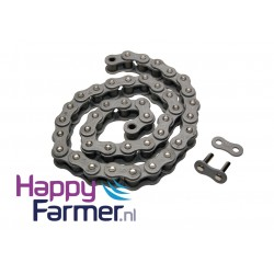 "Chain 3/8 ""56 links Left Lely Discovery"