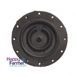 Membran duovac/PSO valve DeLaval  Original 96542580