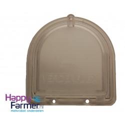 Peristaltic pump frontcover